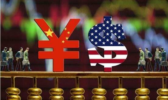 中美贸易战的经济分析